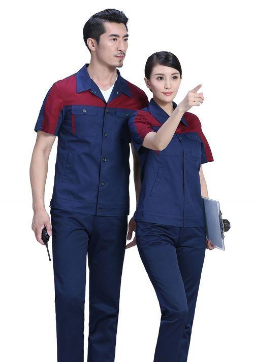 企业常见的工服分类标准有哪些?